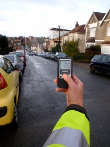 Community Speed Watch